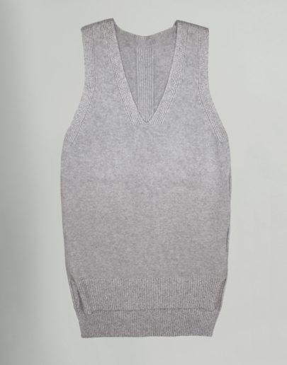 жилет-туника
